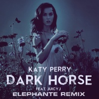 Katy Perry - Dark Horse (Elephante Remix)