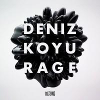 - Rage