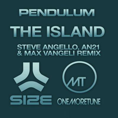 Pendulum - Size Matters mixed by Steve Angello & AN21