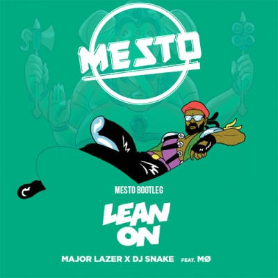 Major Lazer - Lean On (Mesto Future Bootleg)