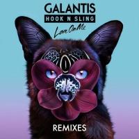 Love On Me (Galantis & Misha K VIP Mix)