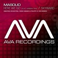 MASOUD - Here We Go