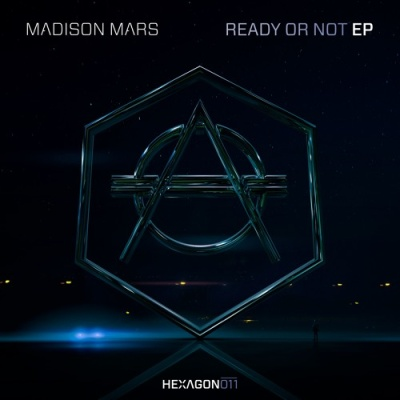 Madison Mars - Ready Or Not