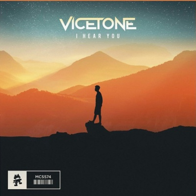 Vicetone - I Hear You
