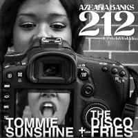 - 212 (Tommie Sunshine & Disco Fries Edit)