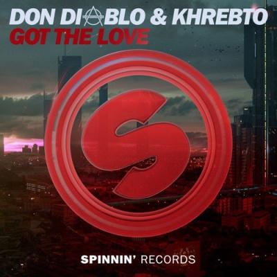 Don Diablo - Got The Love