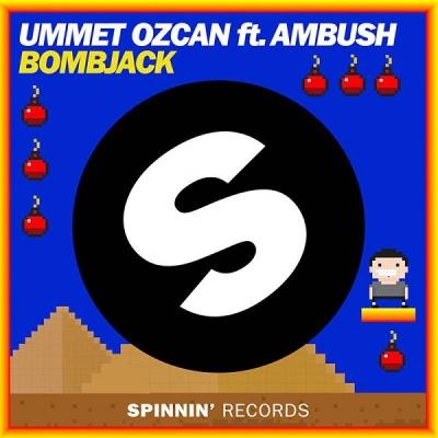Ummet Ozcan - Bombjack