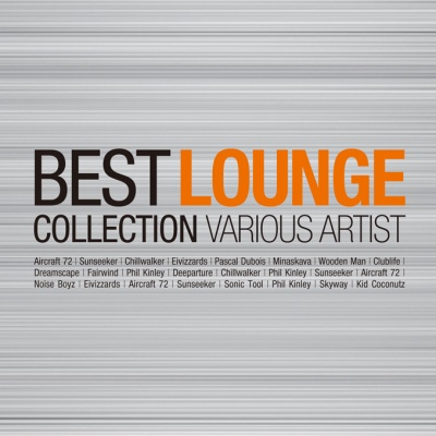 Aircraft 72 - Best Lounge Collection