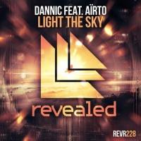 Dannic - Light The Sky