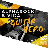 Alpharock - Guitar Hero