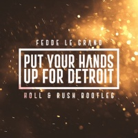 - Put Your Hands Up For Detroit (Holl & Rush Bootleg)