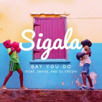 Sigala - Say You Do (Blinkie Remix)