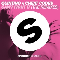 Quintino - Can't Fight It (Original Mix)