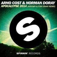 Arno Cost - Apocalypse 2014