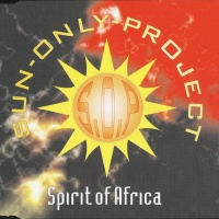 SUN ONLY PROJECT - Spirit Of Africa