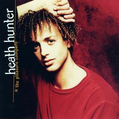 Heath Hunter & The Pleasure Company - Love Is The Answer