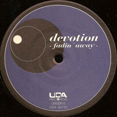 Devotion - Fadin' Away (Extended Mix)