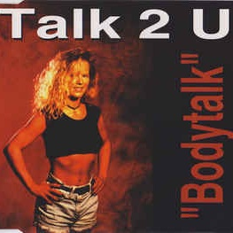 TALK 2 U - Bodytalk