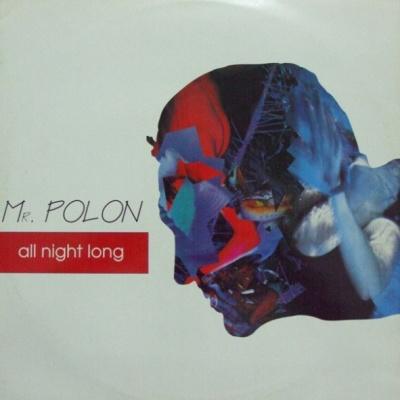 Mr. Polon - All Night Long