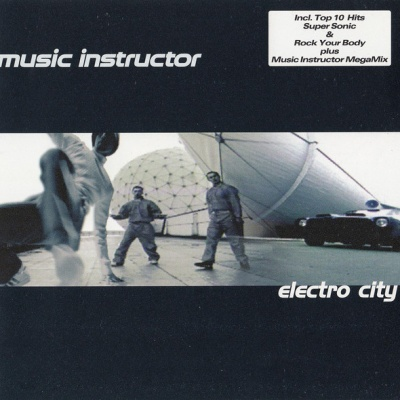 Music Instructor - Electro City
