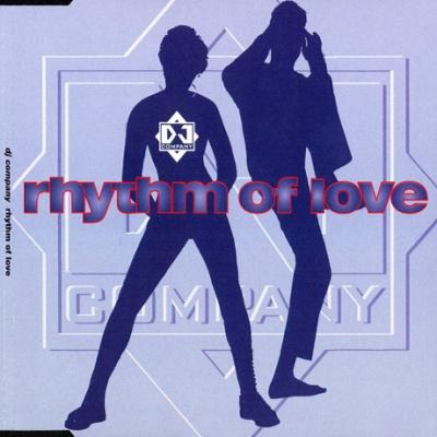 DJ COMPANY - Rhythm Of Love
