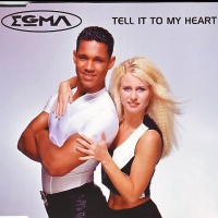 EGMA - Tell It To My Heart