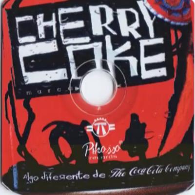 CHERRY COKE - No Hagas L Indio Haz El Cherokee