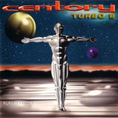 Centory - Point Of No Return