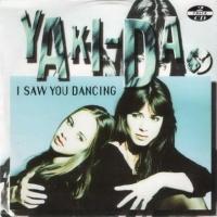I Saw You Dancing