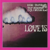 Eric Burdon - Love Is