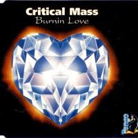 Critical Mass - Burnin Love