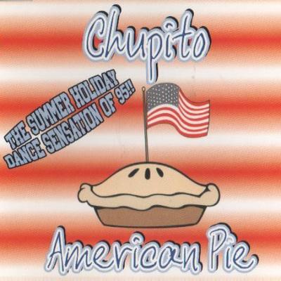 CHUPITO - American Pie