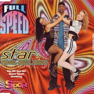 Full Speed - Star
