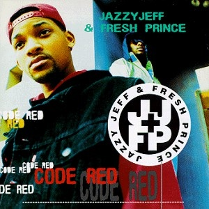 Jazzy Jeff - Boom! Shake The Room