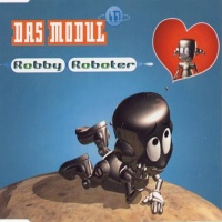 Robby Roboter