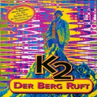 K2 - Keep On Dancing