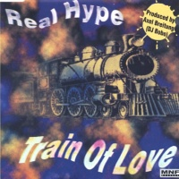 REAL HYPE - Train Of Love