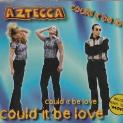 Aztecca - Move