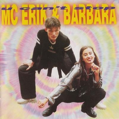 MC ERIK - Be Happy