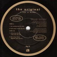 The Original - I Luv U Baby