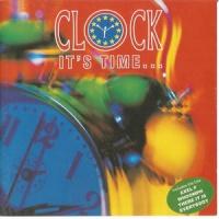 Clock - Axel F