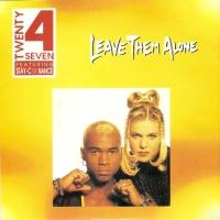 - Leave Them Alone