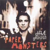 Dave Gahan - Hidden Houses
