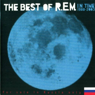 R.E.M. - The Best Of R.E.M. (In Time 1988-2003)