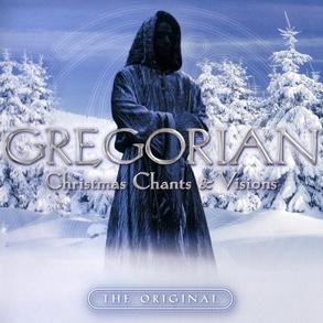 Gregorian - Christmas Chants & Visons
