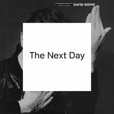 David Bowie - The Next Day [Deluxe Edition]