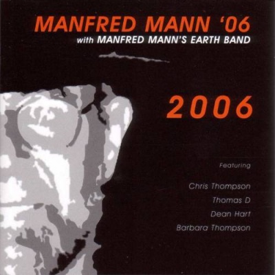 Manfred Mann's Earth Band - 2006 (Manfred Mann'06)