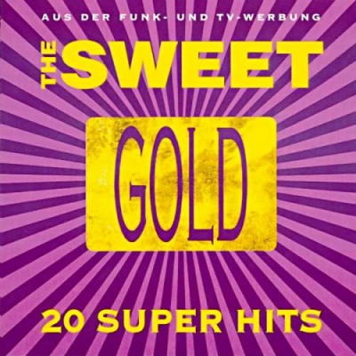 The Sweet - Gold. 20 Superhits