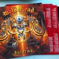 Motorhead - Inferno