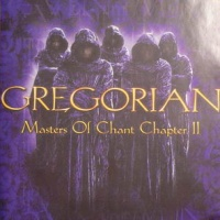 Masters of Chant Chapter II